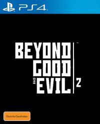 Beyond Good & Evil 2 for PS4