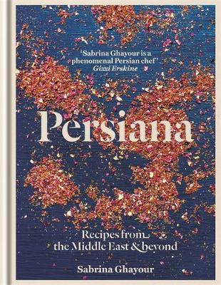 Persiana by Sabrina Ghayour image