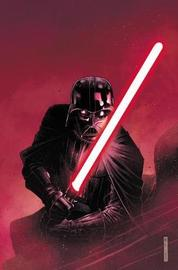 Star Wars: Darth Vader: Dark Lord Of The Sith Vol. 1 - Imperial Machine by Charles Soule