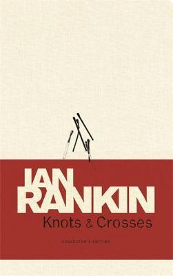 Knots and Crosses by Ian Rankin image
