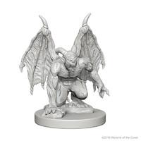 D&D Nolzur's Marvelous: Unpainted Minis - Gargoyles image