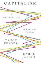 Capitalism by Nancy Fraser