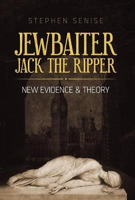 Jewbaiter Jack the Ripper by Stephen Senise image