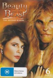 Beauty and the Beast - The 2nd Season (6 Disc Set) on DVD