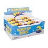 Wind Up Diver - Bath Toy