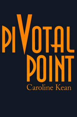 Pivotal Point by Caroline Kean image