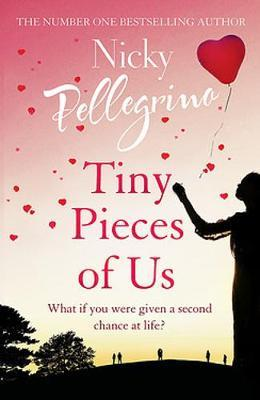 Tiny Pieces of Us by Nicky Pellegrino image