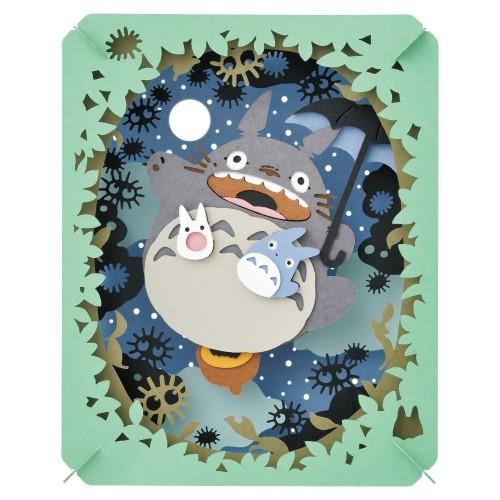 My Neighbor Totoro: Paper Theater: Moonlight Sky