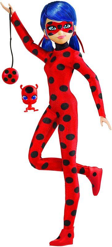 Miraculous: Ladybug - 26cm Fashion Doll
