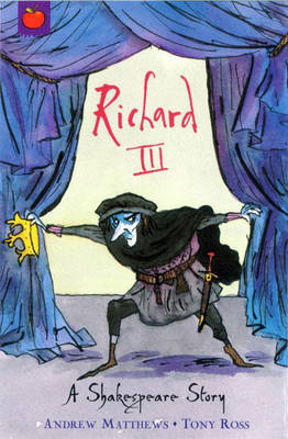 Richard III by William Shakespeare image