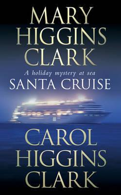 Santa Cruise by Mary Higgins Clark image