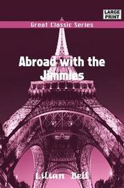Abroad with the Jimmies by Lilian Bell image