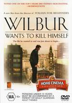 Wilbur Wants To Kill Himself on DVD