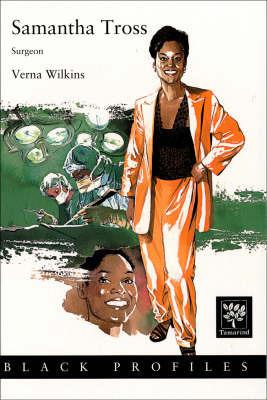 Samantha Tross - Surgeon by Verna Allette Wilkins