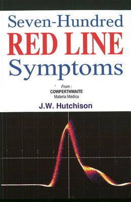 Seven-Hundred Redline Symptoms by J. W. Hutchison