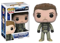 Independence Day 2 - Jake Morrison Pop! Vinyl Figure