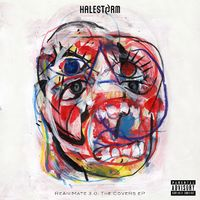 Reanimate 3: The Covers EP by Halestorm