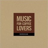 Music For Coffee Lovers by Martin Winch with New Zealand Symphony Orchestra