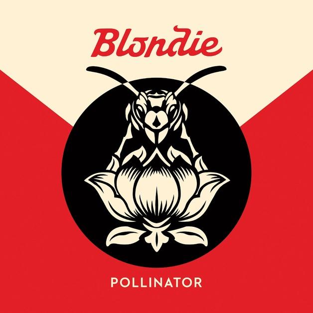 Pollinator by Blondie