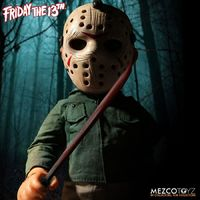 "Friday the 13th: Jason - 15"" Mega Scale Figure"