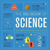 The Big Book of Science by Joel Levy