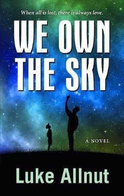 We Own the Sky by Luke Allnutt image