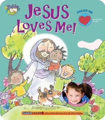 Jesus Loves Me! | Ron Berry Book | In-Stock - Buy Now | at