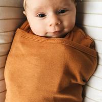 Embe Classic SwaddleOut - Burnt Orange(3-6 months) image