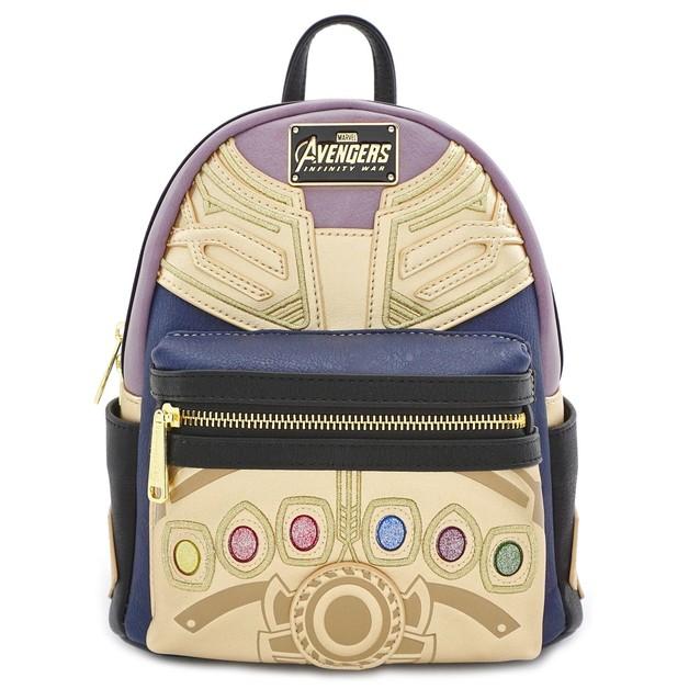 Loungefly Marvel Comics - Thanos Mini Backpack