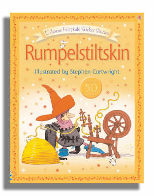 Rumplestiltskin by Heather Amery image
