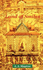 Land of Smiles by A.A. Maytree image