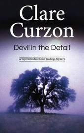 Devil In The Detail by Clare Curzon image