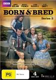 Born & Bred - Series 3 on DVD