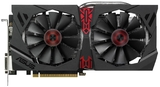 Asus STRIX R9 380 Direct CUII 2GB Graphics Card