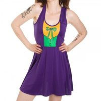 Joker A-Line Dress Slimfit (Medium)