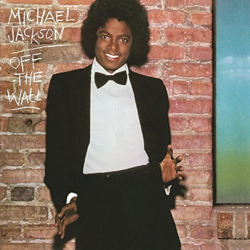 Off The Wall (LP) [2016 Reissue] by Michael Jackson