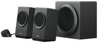 Logitech Z337 Bold Sound System with Bluetooth
