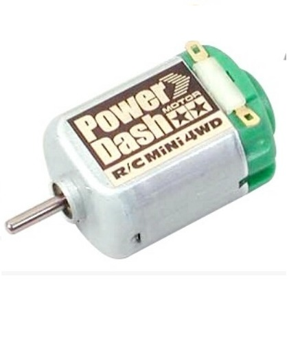 Tamiya Power-Dash Mini 4WD Motor