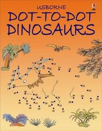 Dot-to-dot Dinosaurs