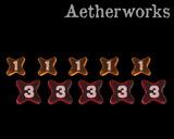 Aetherworks: Star Wars Destiny Damage Tokens (10 Pack)