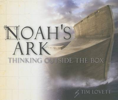 Noah's Ark by Tim Lovett image