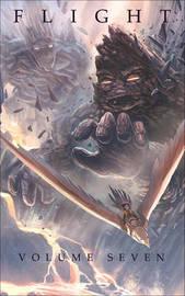 Flight Volume 7 by Kazu Kibuishi