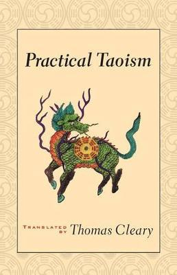 Practical Taoism by Thomas Cleary