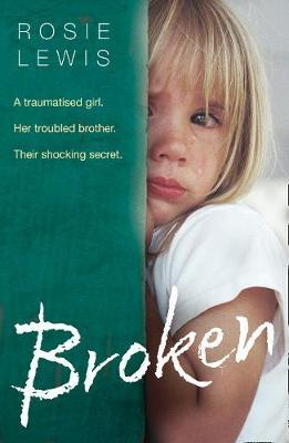Broken by Rosie Lewis image