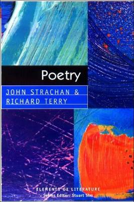 Poetry by John Strachan image