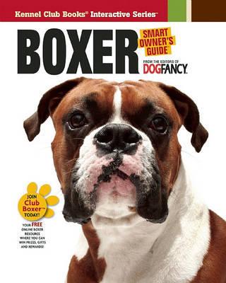 Boxer by Jurek Becker image