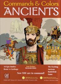 Commands & Colors: Ancients image
