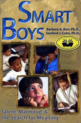 Smart Boys by Barbara A. Kerr