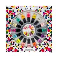 Miki: Nail Art Carousel