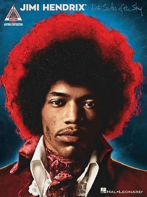 Jimi Hendrix Both Sides Of The Sky by Jimi Hendrix